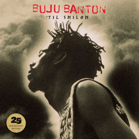 Buju Banton - Wanna Be Loved (Remix)/Not An Easy Road (Remix)/Come Inna The Dance