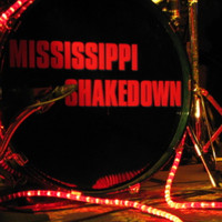 Mississippi Shakedown - The Best of Mississippi Shakedown