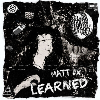 Matt Ox - Learned (Explicit)