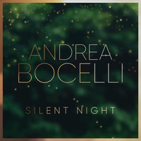 Andrea Bocelli - Silent Night (Piano Version)