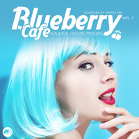 Marga Sol - Blueberry Cafe Vol.7 (Soulful House Moods)