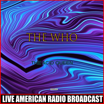 The Who - The Acid Queen (Live)