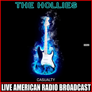 The Hollies - Casualty (Live)