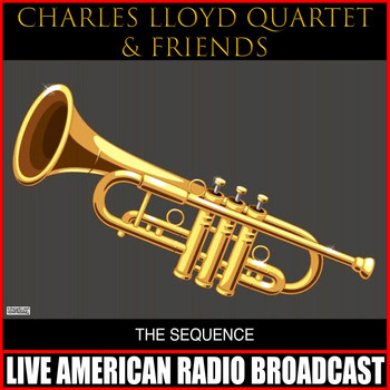 Charles Lloyd - The Sequence