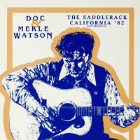 Doc Watson - The Saddlerack (California Live '82)