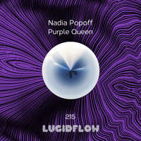 Nadia Popoff - Purple Queen