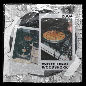 Marcel Woods, S.H.O.K.K. and Woodshokk - Tulips & Chocolate