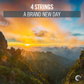 4 Strings - A Brand New Day