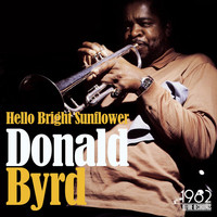 Donald Byrd - Hello Bright Sunflower