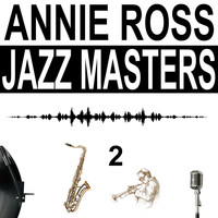 Annie Ross - Jazz Masters, Vol. 2