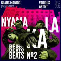 Various Artists / - Nyamakala Beats #2