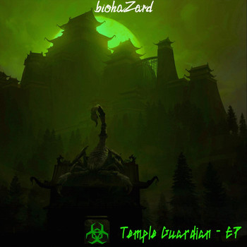Biohazard - Temple Guardian - EP (Explicit)