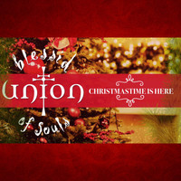 Blessid Union Of Souls - Christmastime Is Here