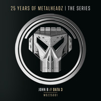 John B - 25 Years of Metalheadz – Part 1