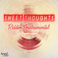 Kevo Gitz - Sweet Thoughts Riddim Instrumental