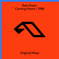 Rolo Green - Coming Home / 1984