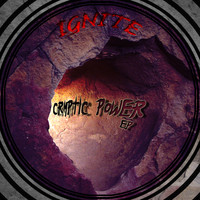 Ignite - Cryptic Power EP
