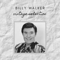 Billy Walker - Billy Walker - Vintage Selection