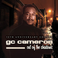 GC Cameron - Out of the Shadows