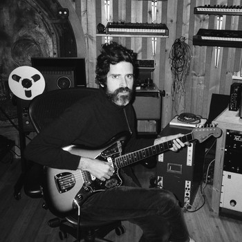 Devendra Banhart - Franklin's Tower