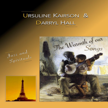 Darryl Hall & Ursuline Kairson - The Warmth of Our Songs