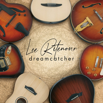 Lee Ritenour - Dreamcatcher