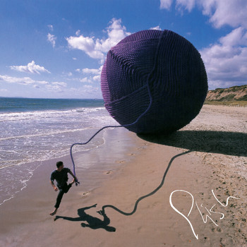 Phish - Slip Stitch and Pass