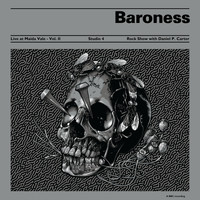 Baroness - Live at Maida Vale BBC - Vol. II