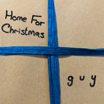 Guy - Home for Christmas