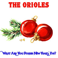 The Orioles - What Are You Doing New Years' Eve?