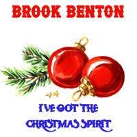 Brook Benton - I've Got the Christmas Spirit