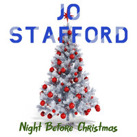 Jo Stafford - Night Before Christmas
