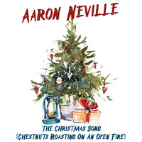 Aaron Neville - The Christmas Song (Chestnuts Roasting on an Open Fire)