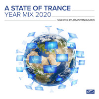 Armin van Buuren - A State Of Trance Year Mix 2020 (Selected by Armin van Buuren)