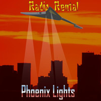 Radio Rental - Phoenix Lights