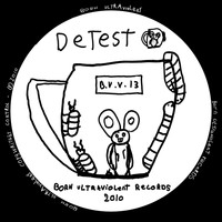 Detest - Beer Song Of Death