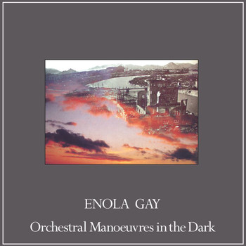 Orchestral Manoeuvres In The Dark - Enola Gay (Remixes)