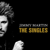 Jimmy Martin - The Singles