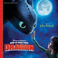 John Powell - How To Train Your Dragon (Deluxe Edition)
