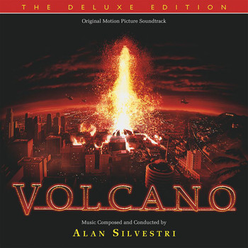 Alan Silvestri - Volcano (Original Motion Picture Soundtrack / Deluxe Edition)