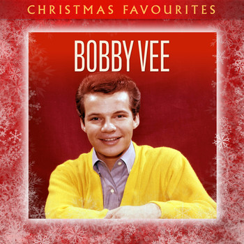 Bobby Vee - Christmas Favourites