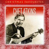 Chet Atkins - Christmas Favourites