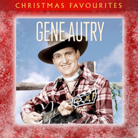 Gene Autry - Christmas Favourites