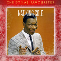 Nat King Cole - Christmas Favourites