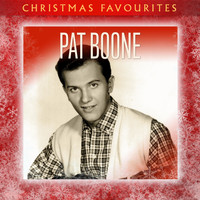 Pat Boone - Christmas Favourites
