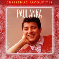 Paul Anka - Christmas Favourites