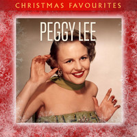 Peggy Lee - Christmas Favourites