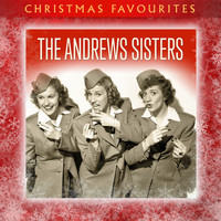 The Andrews Sisters - Christmas Favourites