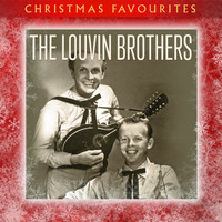 The Louvin Brothers - Christmas Favourites