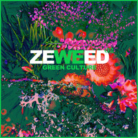 Various Artists / - Zeweed 02 (Green Culture by Zeweed Magazine)